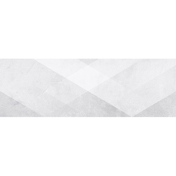 Керамическая плитка Ceramica Classic Mizar серый узор 17-00-06-1181 настенная 20х60 см