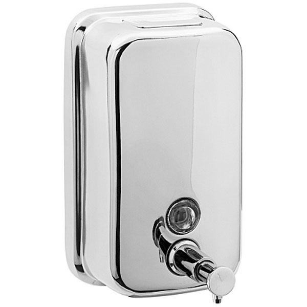 Диспенсер для жидкого мыла Raiber RSD-2180 Хром