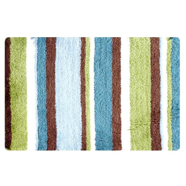 Коврик для ванной комнаты Iddis Fields 50x80 Разноцветный коврик для ванной iddis fields 50x80 см mid199m