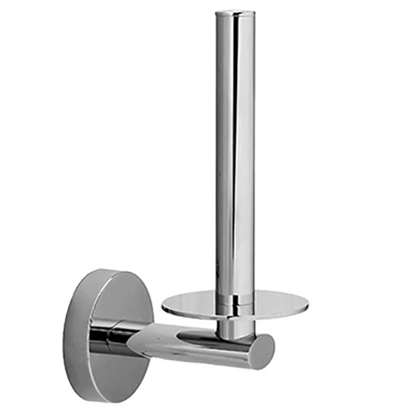 Держатель туалетной бумаги WasserKRAFT Rhein K-6297 Хром wasserkraft rhein k 6225 держатель туалетной бумаги с крышкой