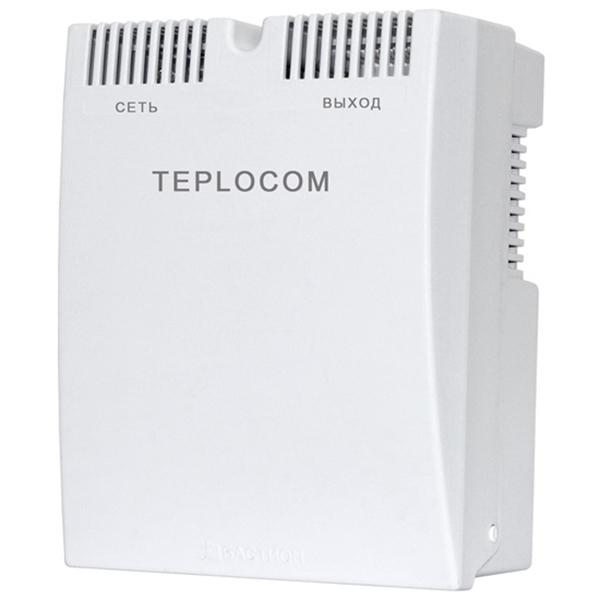 Стабилизатор напряжения Teplocom Bastion ST-888 для газового котла