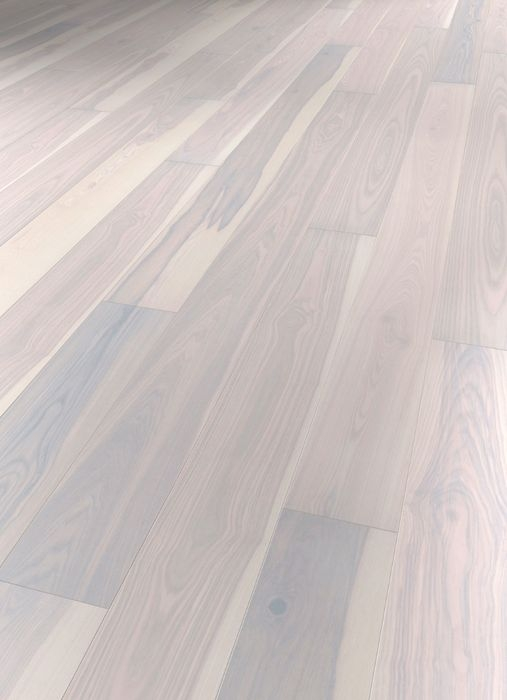 Паркетная доска Ter Hurne Pure Ясень Азур Белый A04 1278 1101010641