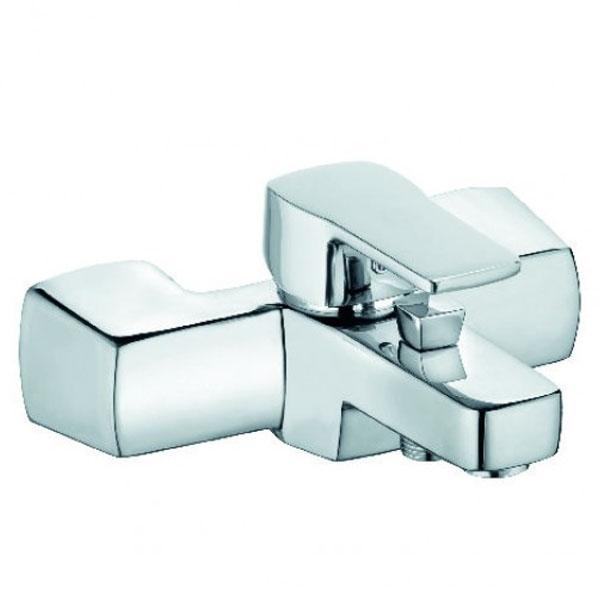 Смеситель для ванны Kludi Q-Beo  504430565 - фото