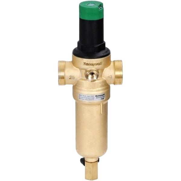 Фильтр тонкой очистки Honeywell FK06-1AAM для горячей воды с промывкой