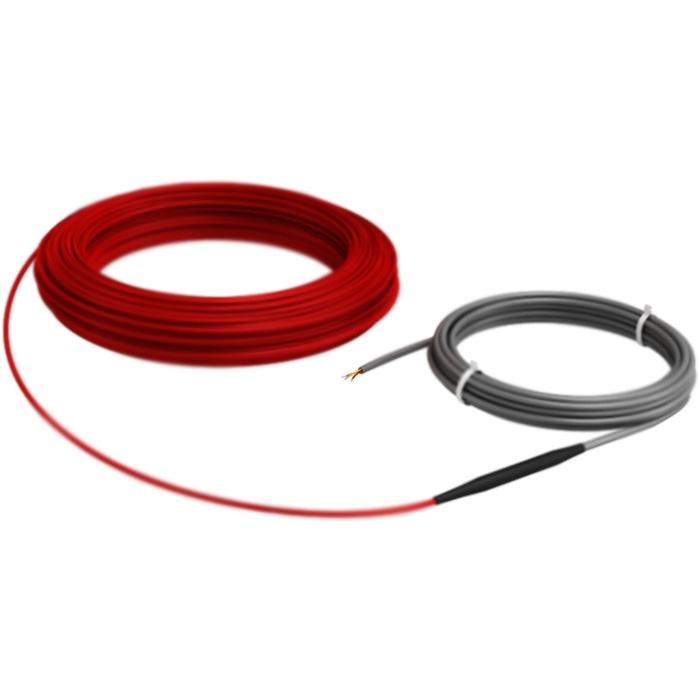 Нагревательный кабель Electrolux Twin Cable 14710 ETC 2-17-2500 - фото