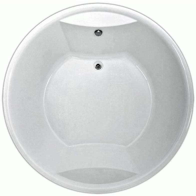 Акриловая ванна Aima Design Omega 180х180 - фото