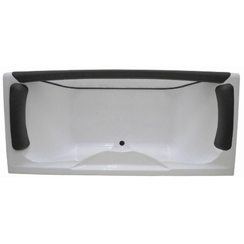 Акриловая ванна Aima Design Dolce Vita 170x75 без гидромассажа