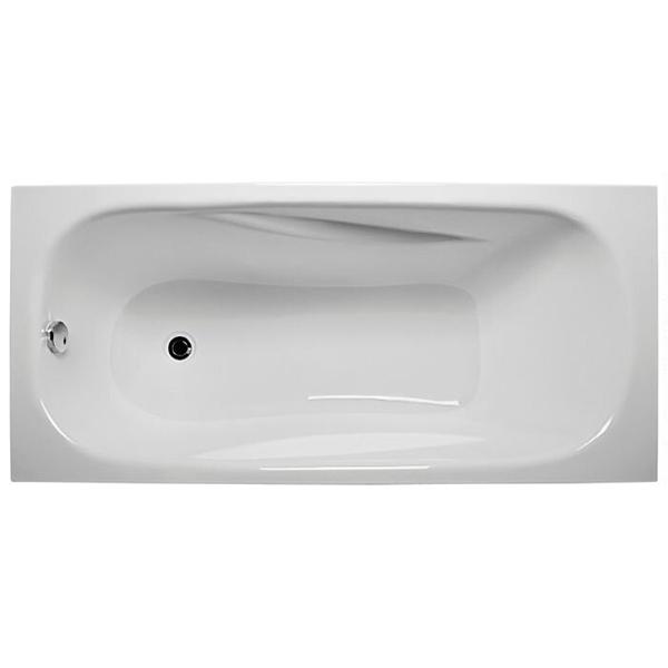 Акриловая ванна 1MarKa Classic 140x70 - фото