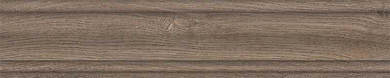 Керамический плинтус Kerama Marazzi Меранти пепельный SG7319BTG - фото