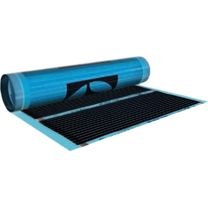 Нагревательная инфракрасная пленка Electrolux Thermo Slim 50x2000 ETS 220-10 - фото