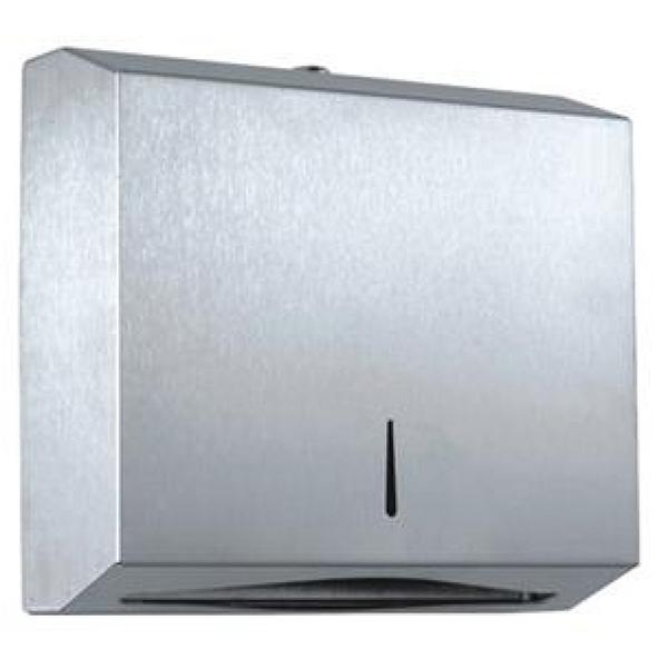 Диспенcер для бумажных полотенец Bemeta 113103045 - фото