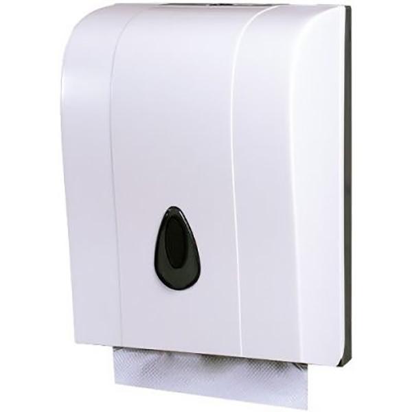 Диспенcер для бумажных полотенец Bemeta 121103106 - фото