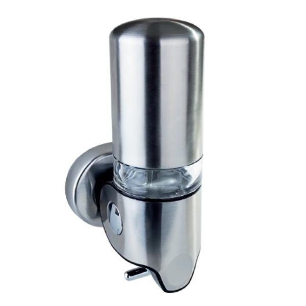 Диспенсер для жидкого мыла Bemeta 151109015 Хром диспенсер для жидкого мыла ksitex наливной нержавеющая сталь матовый 0 8 л sd 1618 800 m