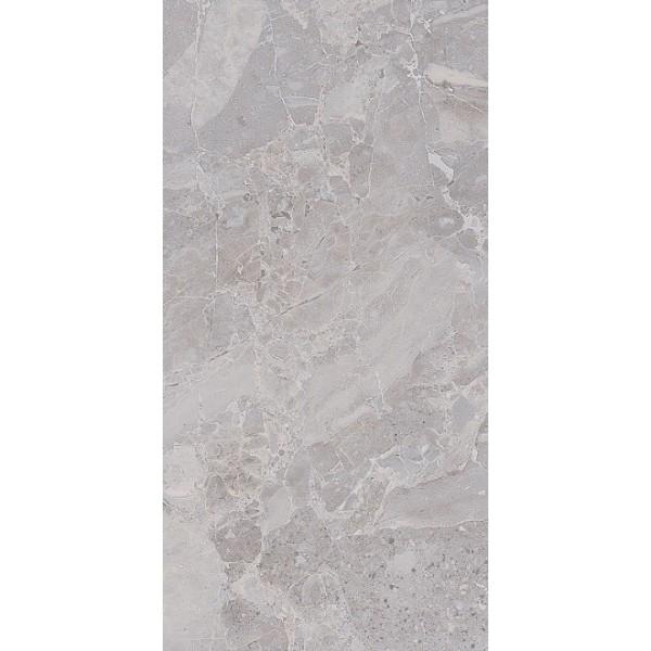 Керамогранит Kerama Marazzi Парнас серый обрезной SG809600R  - фото