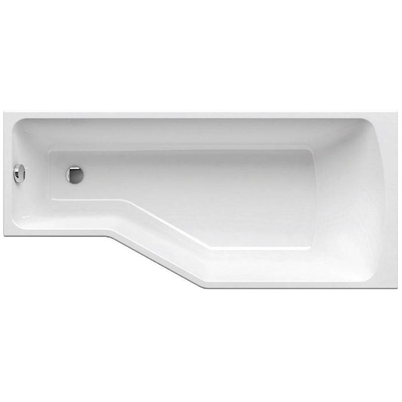 цена на Акриловая ванна Marka One Convey 150х75 L без гидромассажа