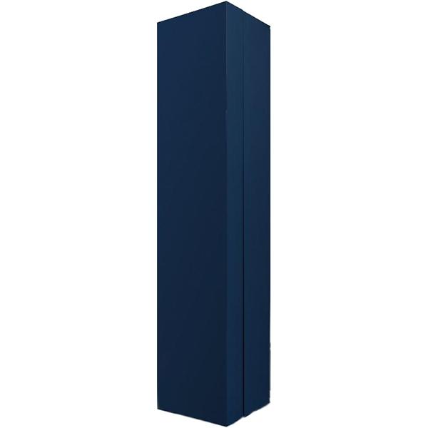 Шкаф-пенал AM.PM Spirit V2.0 35 подвесной L Синий