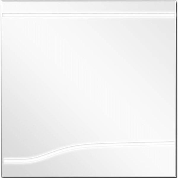 Зеркало Акватон Ондина 100 1A190002OD000 Белое