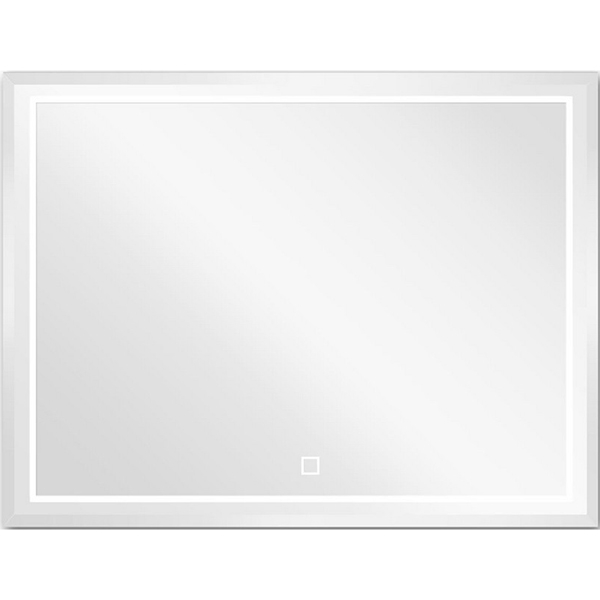 Зеркало Акватон Уэльс 80 1A214002WA010 Белое