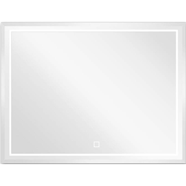 Зеркало Акватон Уэльс 100 1A208002WA010 Белое