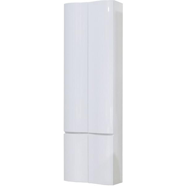 цены Шкаф-пенал Акватон Ондина 160 подвесной 1A175803OD010 Белый