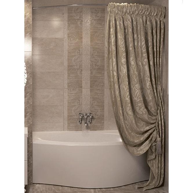 Штора для ванны Aima Design 240x240 - фото