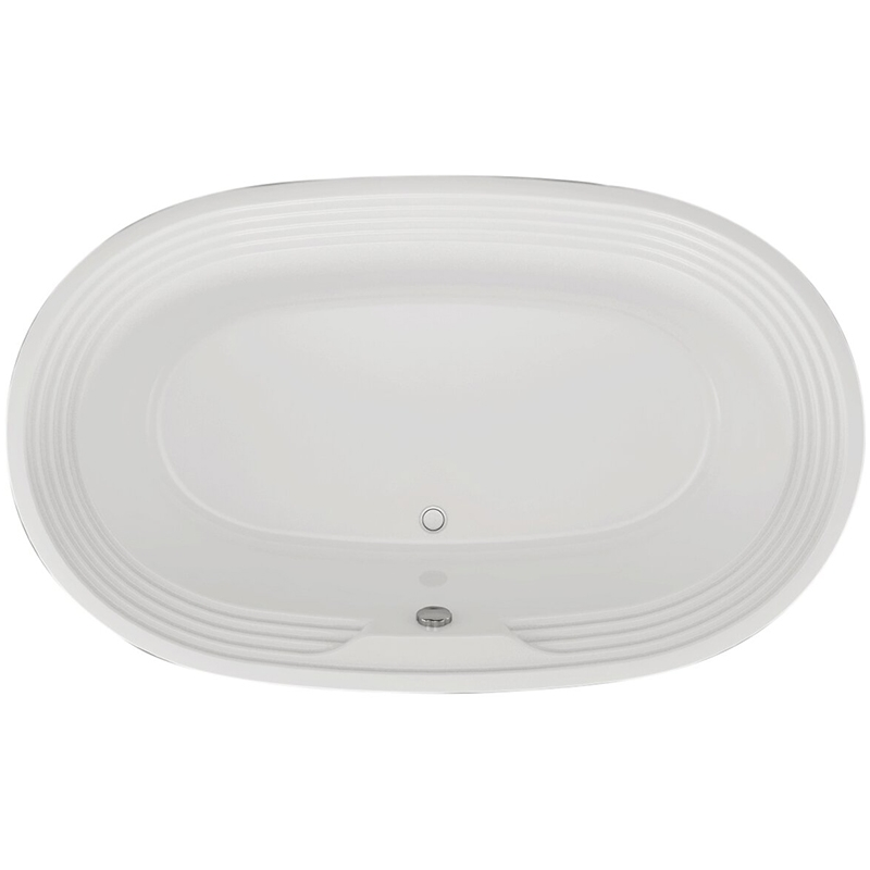 Акриловая ванна Aquanet Mishel 190x115 без гидромассажа акриловая ванна 190x100 см aquanet vega 00205556