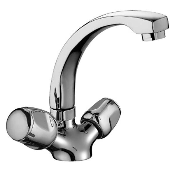 Смеситель для кухни Orange Classic S M75-011cr Хром смеситель для ванны orange classic s m75 212cr