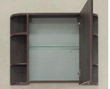 Festa Fst750.12 Белый-ПремиумМебель для ванной<br>Цена указана за зеркальный шкаф ( белый-премиум)<br>