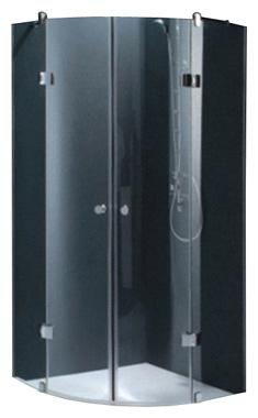 Luna 1000x1000x1900 без поддонаДушевые ограждения<br>Стоимость указанна за душевой уголок Sturm Luna 100, поддон приобретается отдельно.<br>