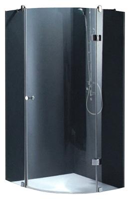 Venera 900x900x1900 без поддонаДушевые ограждения<br>Душевой уголок Sturm Venera 90.<br>