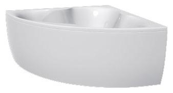 Iryda без гидромассажаВанны<br>Vayer Iryda угловая акриловая ванна.<br>