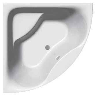 Persefona без гидромассажаВанны<br>Vayer Persefona угловая акриловая ванна.<br>