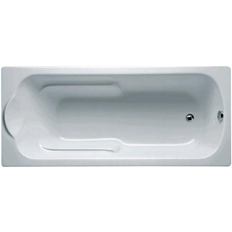 Virgo 170x75 без гидромассажаВанны<br>Ванна акриловая Riho Virgo 170x75..<br>Лаконичный и универсальный дизайн ванны сочетается с простотой и удобством эксплуатации. <br>Ванна изготовлена из литьевого акрила толщиной 6-8 мм.<br>Особенности:<br>В чаше ванны есть небольшая выемка-подголовник, позволяющая не напрягать шею во время отдыха в ванне. Два подлокотника позволяют удобно положить руки.<br>Антибактериальное покрытие Lucite Care предотвращает впитывание грязи, образование грибка и известкового налета,<br>Равномерность и стойкость цвета: ванна не подвержена коррозии, не желтеет, сохраняя первоначальный белоснежный цвет на протяжении всей службы,<br>Гладкая и нескользкая поверхность акрила обладает теплоизоляционными свойствами, обеспечивающими быстрое нагревание и долгое сохранение комфортной температуры,<br>Небольшие повреждения легко устраняются при помощи жидкого акрила.<br>
