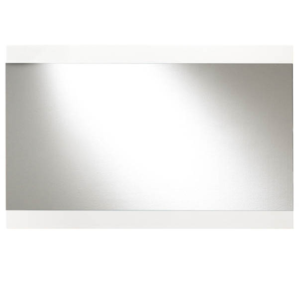 Зеркало Style Line Даллас 130 Люкс Белое