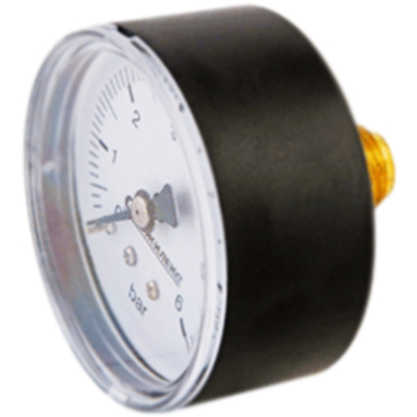цена на Манометр Джилекс MDA 50/6-1/4 с повышенной точностью
