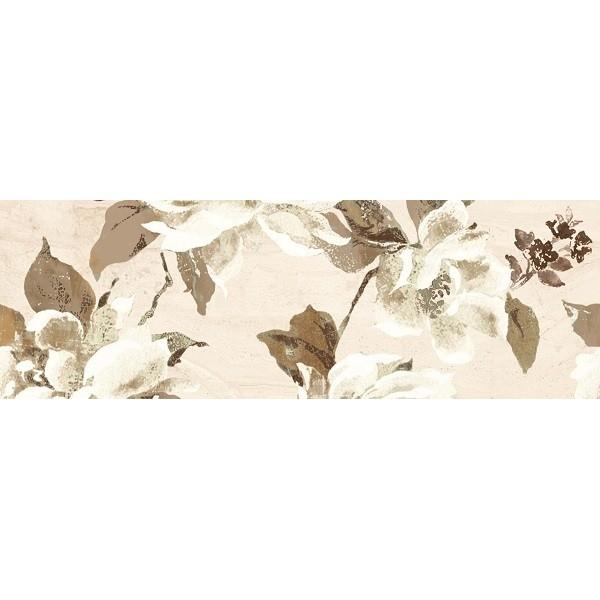 Керамический декор Belleza Даф бежевый 04-01-1-17-03-11-644-0 20х60 см