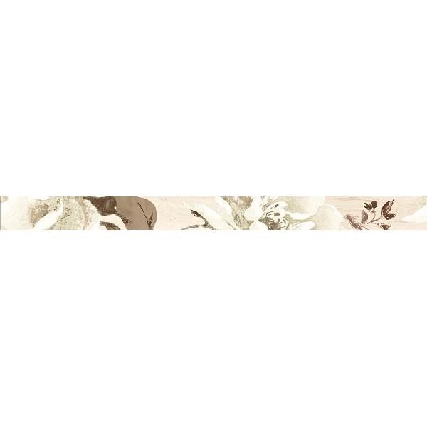 Керамический бордюр Belleza Даф бежевый 05-01-1-58-03-11-646-0 5х60 см стоимость