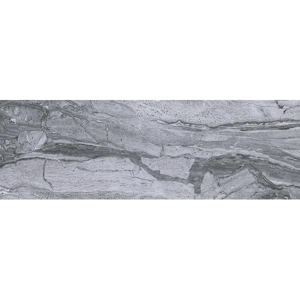 Керамическая плитка Belleza Даф серая 00-00-5-17-11-06-642 настенная 20х60 см керамическая плитка creto aurora peas 00 00 5 17 00 01 2420 настенная 20х60 см