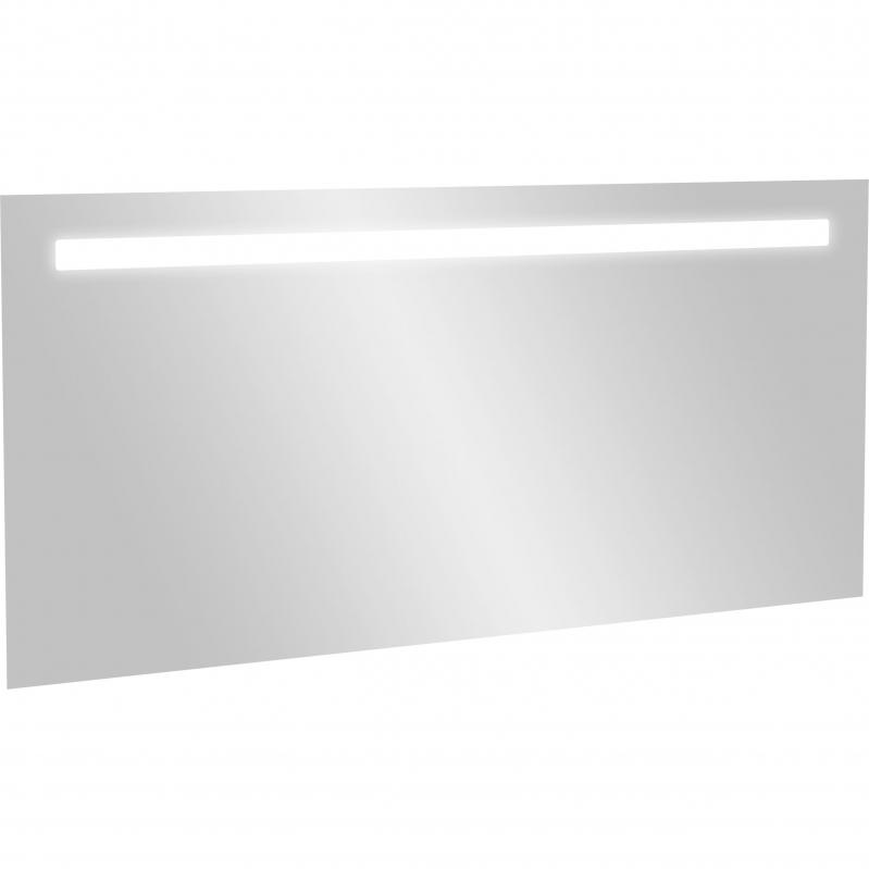 Зеркало Jacob Delafon 140 EB1420-NF с подсветкой и подогревом с сенсорным выключателем