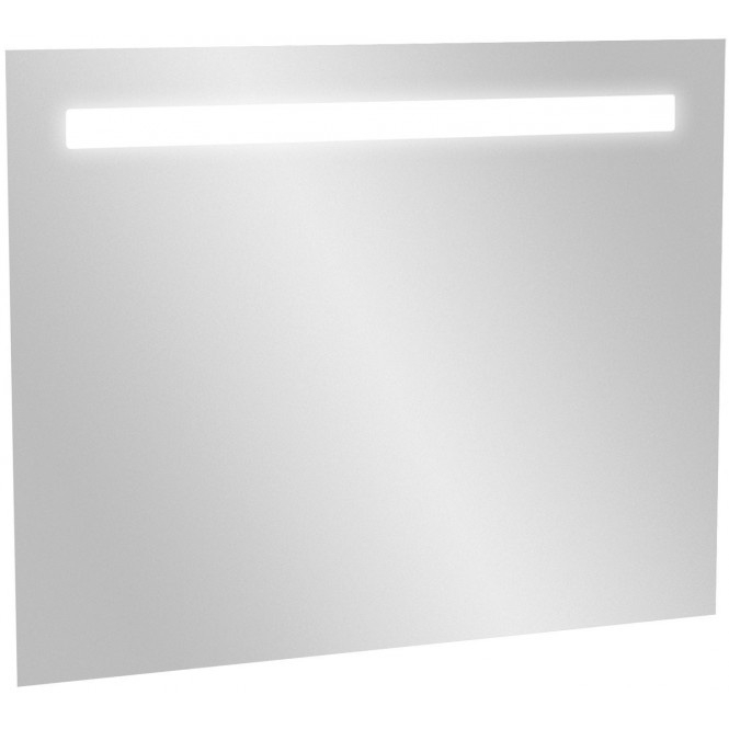 Купить Зеркало, 80 с подсветкой С подсветкой, Jacob Delafon, Франция