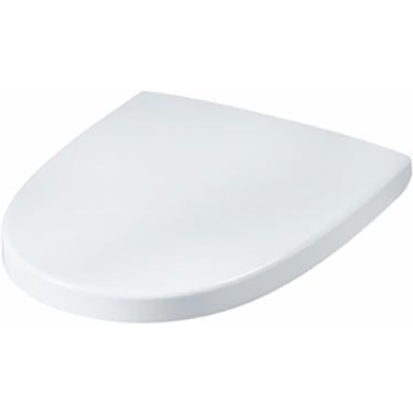 Сиденье для унитаза AM PM Inspire C507852WH с микролифтом крышка сиденье для унитаза am pm spirit c707855wh