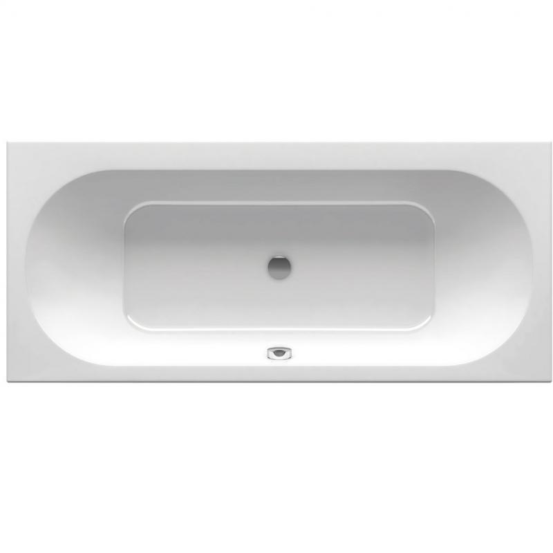 Акриловая ванна Ravak City Slim 180x80 без антискользящего покрытия фото