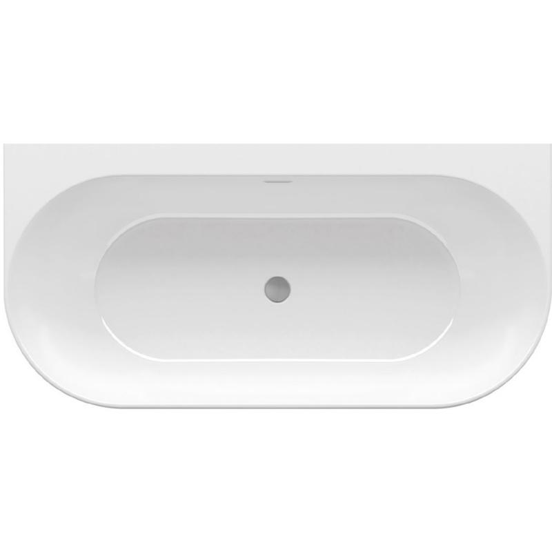 Купить Акриловая ванна, Freedom W 166 x 80 Белый, Ravak, Чехия