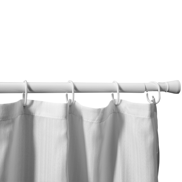 Карниз для ванной Aquanet SR0022B Белый глянец карниз для ванной primanova 110 190 см полуовал