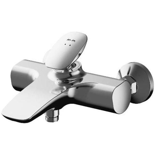 Смеситель для ванны AM PM Spirit V2.0 F70A10000 Хром