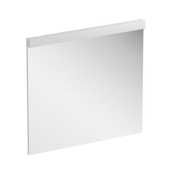 Зеркало Ravak Natural 80 с подсветкой Белое