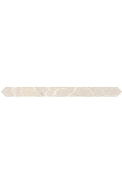 Керамический бордюр Vitra Marmori Кремовый Pulpis K945613LPR 7х60 см керамический бордюр vitra marmori кремовый pulpis k945613lpr 7х60 см