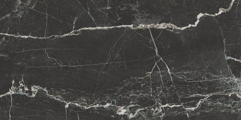 Керамогранит Vitra Marmori St. Laurent Черный полированный K947011FLPR 60х120 см керамогранит vitra marmori st laurent черный матовый k945342 45х45 см