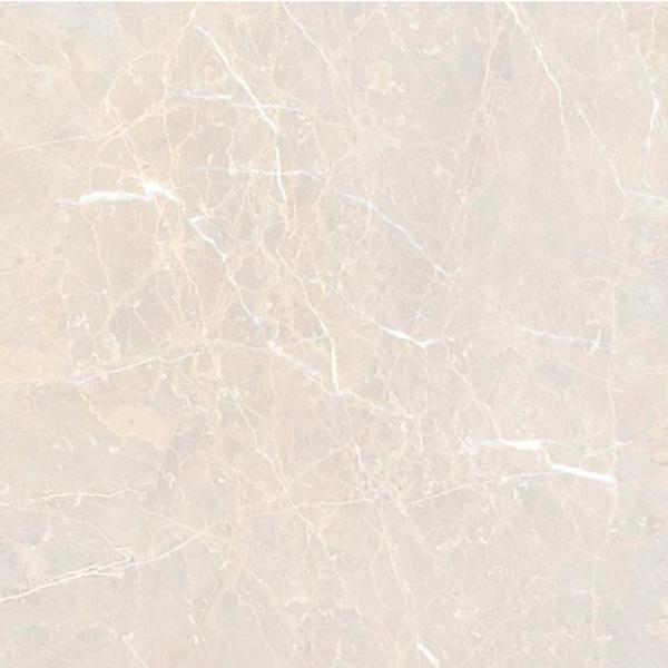 Керамическая вставка Vitra Marmori Кремовый K945617LPR 7х7 см
