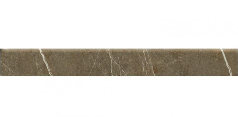 Керамический плинтус Vitra Marmori Pulpis Бронзовый K945610LPR 7х60 см керамический бордюр vitra marmori кремовый pulpis k945613lpr 7х60 см